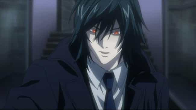 Teru Mikami is listed (or ranked) 4 on the list The 20 Greatest Lawful Evil Anime Characters