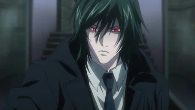 Teru Mikami is listed (or ranked) 4 on the list 13 Anime Characters Who Are Massive Fanboys of Something
