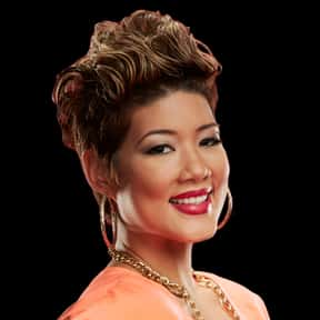 Tessanne Chin is listed (or ranked) 11 on the list The Best The Voice Winners, Ranked