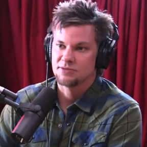 Theo Von is listed (or ranked) 9 on the list The Best Joe Rogan Podcast Guests