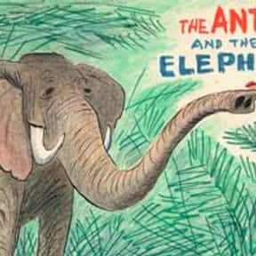 The Ant and the Elephant is listed (or ranked) 1 on the list The Best Books With Elephant in the Title