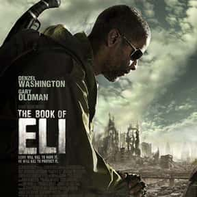 The Book of Eli is listed (or ranked) 2 on the list The Best Denzel Washington Movies