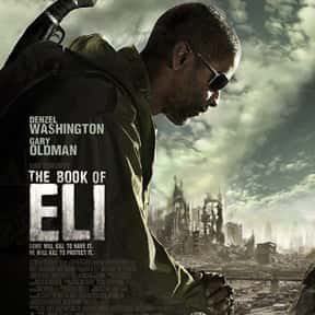 The Book of Eli is listed (or ranked) 14 on the list The Best Gary Oldman Movies