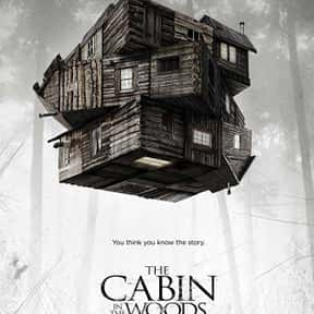 The Cabin in the Woods is listed (or ranked) 5 on the list The Best Horror Movies Set in the Woods