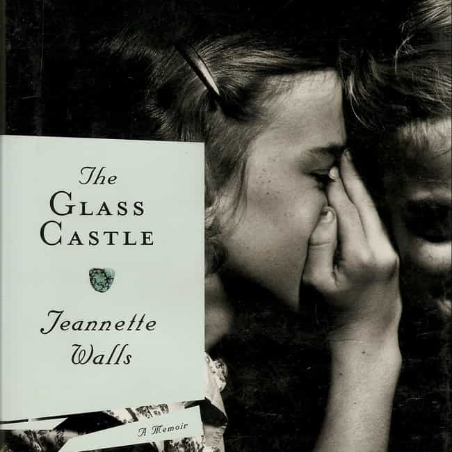 The Glass Castle is listed (or ranked) 4 on the list The Top 10 Books to Make You Feel Good