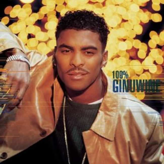 100% Ginuwine is listed (or ranked) 2 on the list The Best Ginuwine Albums of All Time