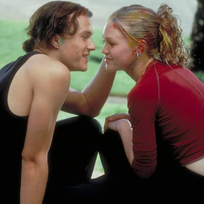 10 Things I Hate About Y... is listed (or ranked) 1 on the list '90s Movies That Totally Defined Teenage Girl Life