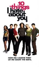 10 Things I Hate About You is listed (or ranked) 4 on the list The Funniest Comedy Movies About High School