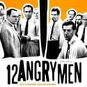 12 Angry Men is listed (or ranked) 6 on the list Every Single Movie On Rotten Tomatoes With 100% Approval, Ranked