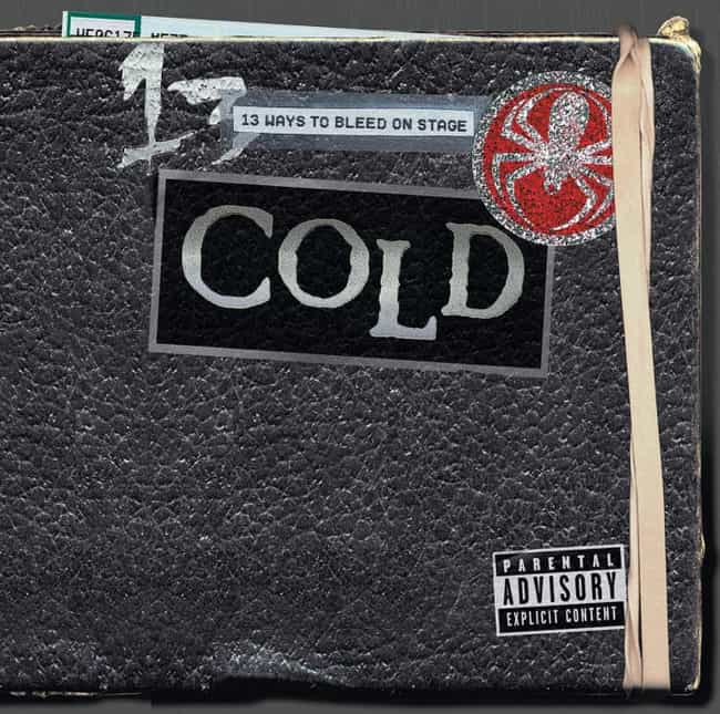13 Ways to Bleed on Stage is listed (or ranked) 2 on the list The Best Cold Albums, Ranked