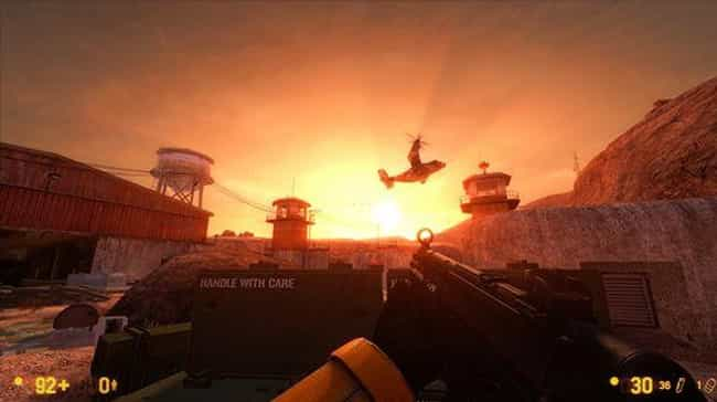 Black Mesa is listed (or ranked) 4 on the list These Fans Made Amazing Games That Completely Outdid The Original Developers