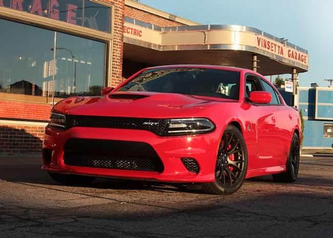 Dodge Cars List >> The Best Road Trip Cars