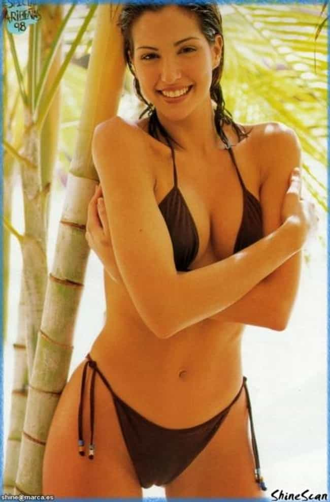 Daniela Kosán is listed (or ranked) 3 on the list Hottest Venezuelan Models