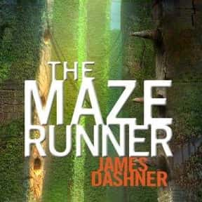 The Maze Runner is listed (or ranked) 18 on the list The Best Books for Teens