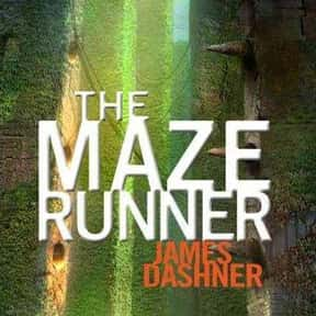 The Maze Runner is listed (or ranked) 20 on the list The Greatest Dystopian Novels