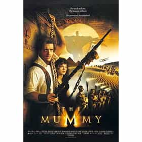 The Mummy Franchise