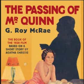 The Passing of Mr. Quin