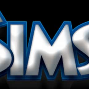The Sims 3 is listed (or ranked) 4 on the list The Best Life Simulation Games of All Time