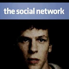 The Social Network is listed (or ranked) 19 on the list The Best College Movies Ever