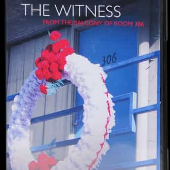 The Witness - From the Balcony of Room 306