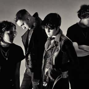 The xx is listed (or ranked) 21 on the list The Most Hipster Bands