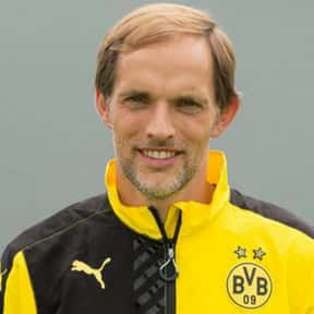 Thomas Tuchel is listed (or ranked) 9 on the list The Best Current Soccer Coaches/Managers