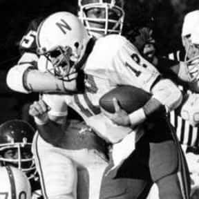 Tom Sorley is listed (or ranked) 18 on the list The Best Nebraska Cornhuskers Quarterbacks of All Time