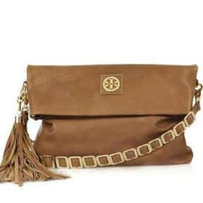 Tory Burch is listed (or ranked) 23 on the list The Best Purse Designers