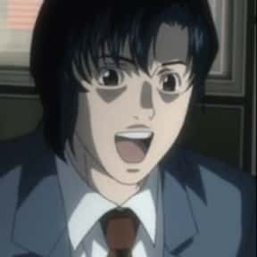 Touta Matsuda is listed (or ranked) 5 on the list The Best Death Note Characters