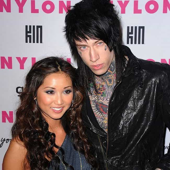 Trace Cyrus is listed (or ranked) 2 on the list Brenda Song Loves And Hookups