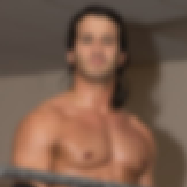 Trent Barreta is listed (or ranked) 3 on the list AJ Lee Loves and Hookups