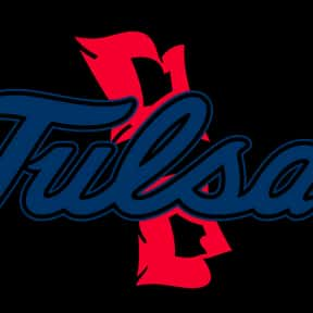 Tulsa Golden Hurricane is listed (or ranked) 8 on the list The Best AAC Basketball Teams