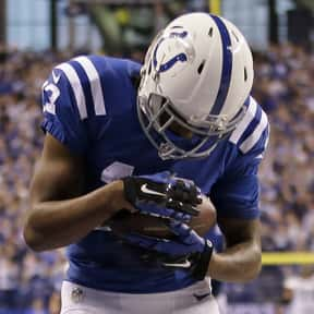 T. Y. Hilton is listed (or ranked) 17 on the list The Best NFL Players From Florida