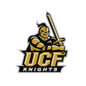 UCF Knights is listed (or ranked) 9 on the list The Best AAC Basketball Teams