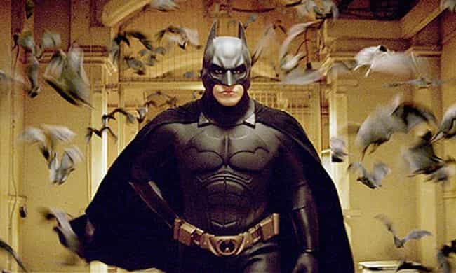The Dark Knight Rises is listed (or ranked) 7 on the list 28 Movies That Actually Taught Us Something