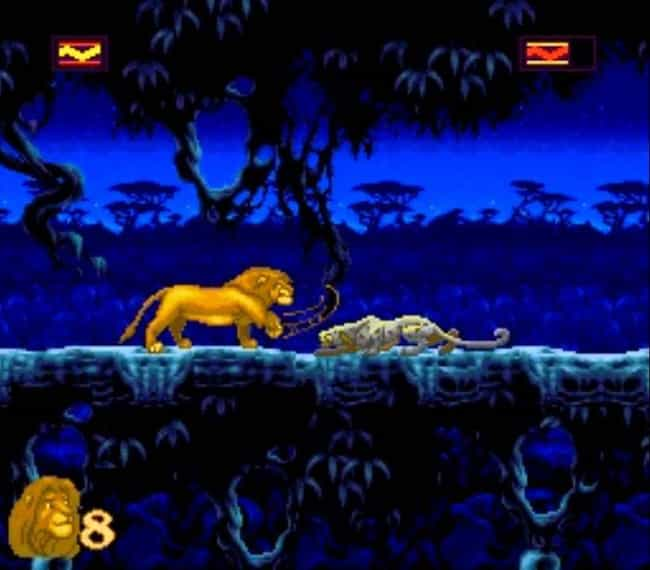 The Lion King is listed (or ranked) 4 on the list 20 Super Nintendo Games That Are So Hard We're Still Trying To Beat Them