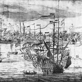 Battle of Bergen