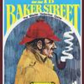221B Baker Street is listed (or ranked) 3 on the list List of Board Games