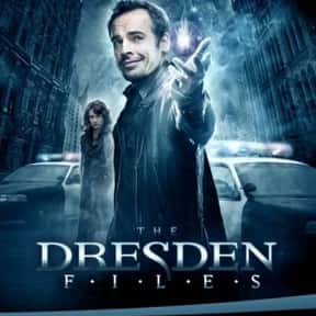 The Dresden Files is listed (or ranked) 19 on the list The Best Shows Canceled After a Single Season