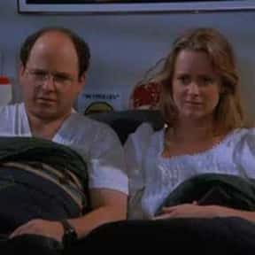 The Engagement is listed (or ranked) 22 on the list The Best Episodes From Seinfeld Season 7