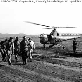 UN Offensive, 1950