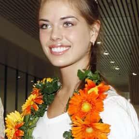 Vera Krasova is listed (or ranked) 22 on the list The Most RavishingRussian Models