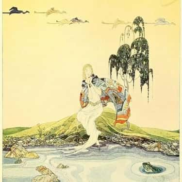 Virginia Frances Sterrett is listed (or ranked) 2 on the list Famous Art Nouveau Artists