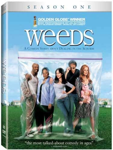 Weeds - Season 1 is listed (or ranked) 2 on the list The Best Seasons of Weeds