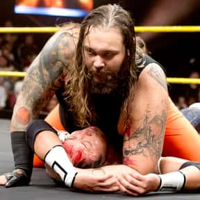 Bray Wyatt is listed (or ranked) 24 on the list The Best NXT Wrestlers of All Time