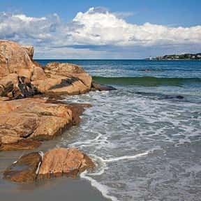 Wingaersheek Beach is listed (or ranked) 21 on the list The Best Beaches in New England
