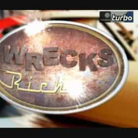 Wrecks To Riches