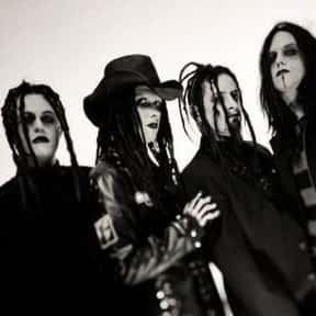 Wednesday 13 is listed (or ranked) 12 on the list The Best Horror Punk Bands