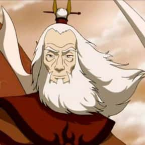Avatar Roku is listed (or ranked) 13 on the list Who Was The MVP Of Avatar: The Last Airbender?