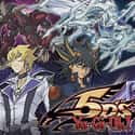 Yu-Gi-Oh! 5D's is listed (or ranked) 25 on the list The Very Best Anime for Kids